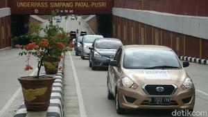 Hari Terakhir Etape 4, Risers Siap Menuju Jakarta