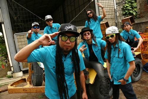 ea7c70b4 ed49 4d9e 9a2d b961cde55828 » 'Better Way', Ruang Eksperimen Gangstarasta Dengan Musik Reggae