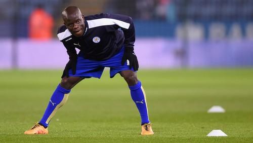 """Bandar Bola - Hengkangnya Kante Bukan Masalah Bagi Leicester"""
