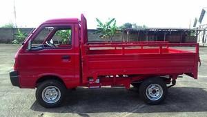 Mobnas Tawon Siap Kenalkan Mobil Pikap 960 cc
