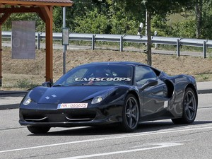 Melengkapi California T, Ferrari Lahirkan Model GT Entry Level