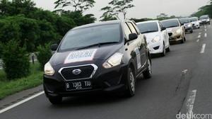 Eksplorasi Indonesia Bersama Datsun Edisi Kedua Kembali Digelar