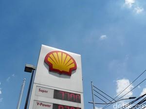 BBM Shell Ini Diuji dengan Mobil Balap Ferrari