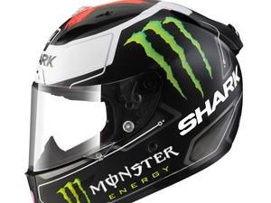 Replika Helm Jorge Lorenzo Ini Dijual Rp 7 Jutaan
