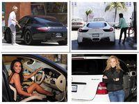5 Seleb Wanita yang Jago Pilih Mobil