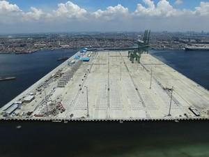Infrastruktur Sudah Mulai Oke, Pemerintah Optimis Industri Otomotif Lebih Maju