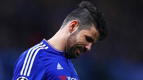 Diego Costa Tengah Upayakan Kembali Ke Atletico