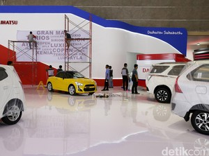 JK: Industri Otomotif Tergantung dengan 3 Hal Ini