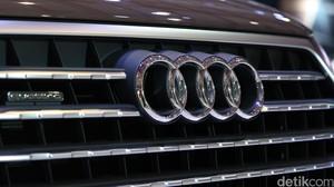 Ini Bocoran Mobil Terbaru Audi untuk Indonesia