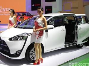 Rayakan Usia 39 Tahun Kijang, Toyota : Semoga Sienta Bisa Jadi Backbone Seperti Kijang
