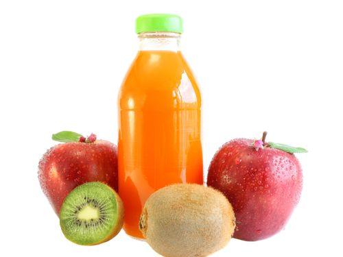 Untuk Anak yang Dehidrasi, Jus Buah Lebih Tepat Dibanding Minuman Elektrolit