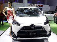 Mengenal Lebih Dekat Toyota Sienta