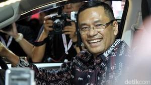 Langkah Kemenperin Agar Indonesia Menjadi Basis Produksi Otomotif