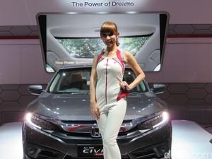 Honda: Tak Ada Perawatan Spesial Antara Mesin Turbo dan Non-turbo