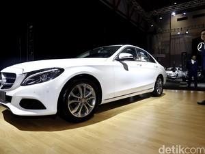 Di IIMS 2016, Mercedes-Benz Lepas 200 Mobil Lebih