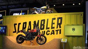 Sanggup Produksi Motor di Indonesia, Ducati?