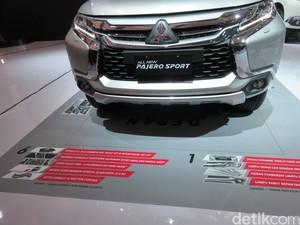 Mitsubishi Targetkan Kontribusi Penjualan Small MPV Capai 60 Persen