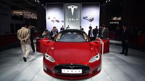 Tesla Akan Bangun Pabrik di China pada 2018
