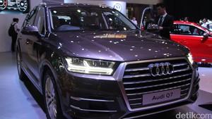 Mobil Audi di Indonesia Pakai Euro4, Apa Dampaknya?