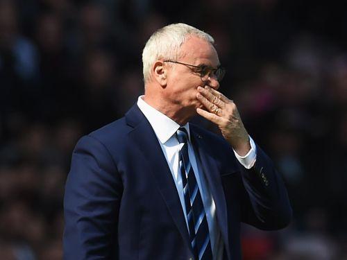 Dari Chelsea untuk Ranieri