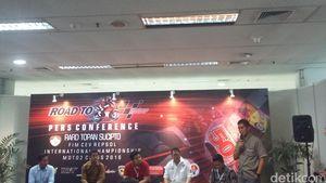Rafid Topan Membalap di Moto2 European Championship