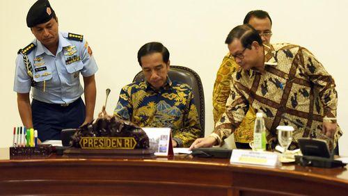 6f50d931 9dd5 4c03 a01a 29171f4041ac 169 » Jokowi Sindir Perencanaan Dan Penganggaran Yang Tidak Nyambung, Ini Contohnya