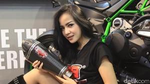 Knalpot Made In Indonesia Ini Tenar di Malaysia dan Singapura