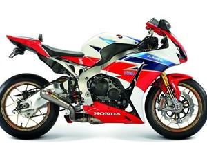 Honda Luncurkan CBR1000RR Fireblade Edisi Spesial