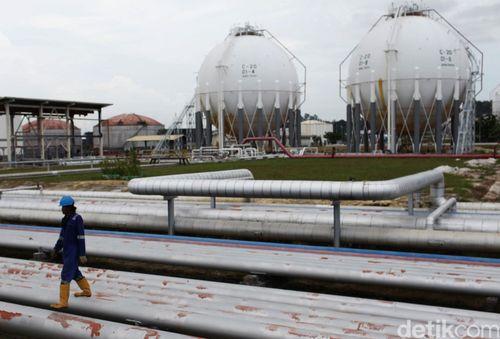 Ikut Jaga Kedaulatan RI di Natuna, Ini Langkah Pertamina
