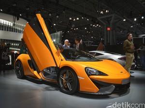 Apa Strategi McLaren Agar Orang Indonesia Mau Beli Mobil Sport?