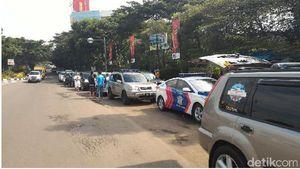 Komunitas SUV Nissan X-Trail Jelajahi Pangandaran