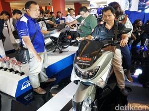 Yamaha NMAX Makin Digilai di Luar Negeri