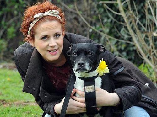 f6a34f9e 7e9c 4a9e 85f7 087ddeb09761 43 » Kisah Lisa, Selamat Karena Kankernya Ditemukan Oleh Anjing Peliharaan