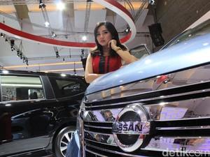 Harga Suku Cadang Nissan Mahal?