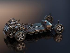Baterai LG untuk Mobil Listrik Diproduksi di Polandia