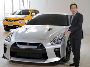 Produsen Mobil Jepang Berlomba Buat Mobil dari Karakter Anime Jepang