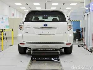 Sistem Pengisi Baterai Nirkabel untuk Mobil Dibangun di AS