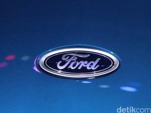 Begini Ungkapan Kesalnya Diler pada Ford