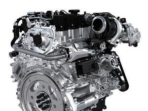 Inikah Ketangguhan Mesin Terbaru Jaguar Land Rover?