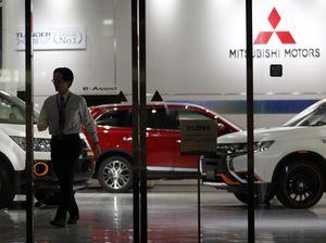 Bagaimana Cara Mitsubishi Mencurangi Data Konsumsi BBM?