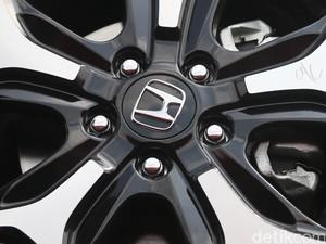 Honda Punya Paten Mesin Unik, Kapasitas Silindernya Bisa Berbeda-beda