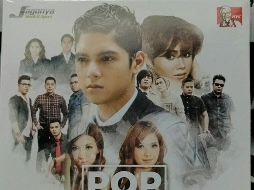 Al, Ahmad Bersaudara sampai Yuni Shara di Album Pop Best Seller