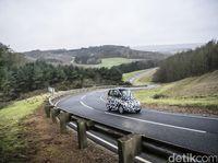 Mobil Shell Ini Miliki Angka Konsumsi BBM Sampai 38 Km/Liter