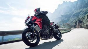Kegagahan Yamaha Tracer 700 Bisa Ditebus dengan Mahar Rp 119 Jutaan