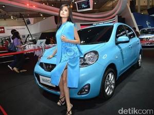 Nissan Cari Fashion Desainer Terbaik Indonesia Lewat MarchInVashion
