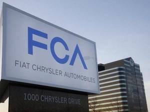 Fiat Chrysler Rela Bayar Peretas yang Temukan Kelemahan Keamanan