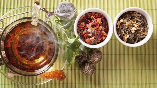 Save Leaf Tea with 4 How It To Awake Quality