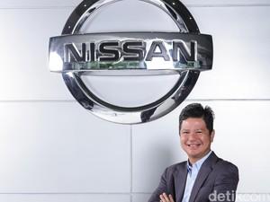 Nissan Takkan Jadi Brand Mobil Murah