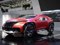 10 Mobil Konsep Terbaik di Beijing