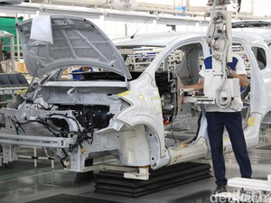 Kalangan Otomotif Minta Menperin Baru Jaga Roadmap Industri